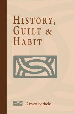 Image for History, Guilt and Habit