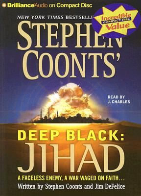 Image for Deep Black: Jihad (NSA)