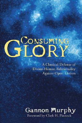 Image for Consuming Glory: A Classical Defense of Divine-Human Relationality against Open Theism