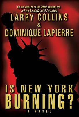 Image for Is New York Burning?