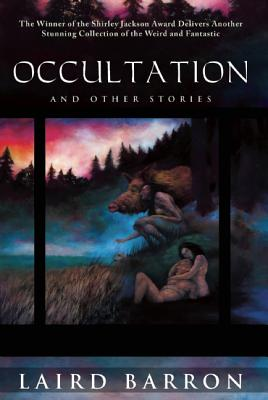 Image for OCCULTATION AND OTHER STORIES (signed)