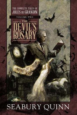 Image for The Dark Angel: The Complete Tales of Jules De Grandin, Volume Three