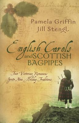 Image for English Carols And Scottish Bagpipes