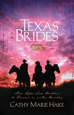 Image for Texas Brides