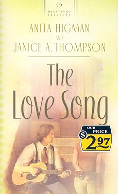 Image for The Love Song