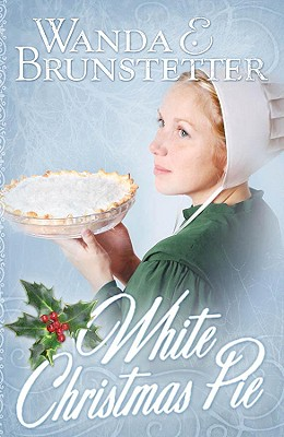 Image for WHITE CHRISTMAS PIE