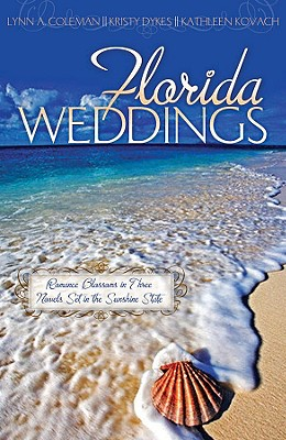 Image for Florida Weddings: Cords of Love/Merely Players/Heart of the Matter (Heartsong Novella Collection)
