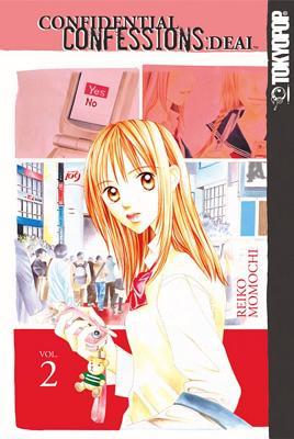 Image for Confidential Confessions -Deai- Volume 2 (Confidential Confessions (Graphic Novels))