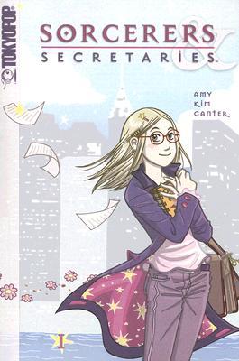 Sorcerers & Secretaries 1, Amy Kim Ganter