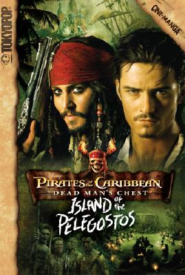 Image for Pirates of the Caribbean: Dead Man's Chest Dead Man's Chest: Island of the Peleg
