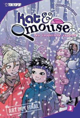 Image for Kat and Mouse Volume 3