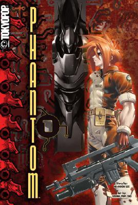 Image for Phantom Volume 1