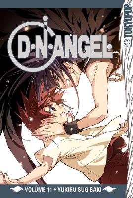 D.N.Angel, Vol. 11