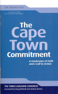Image for The Cape Town Commitment