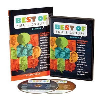 Image for Best of Small Groups, Volume 1