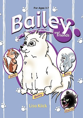 Image for Bailey and Friends