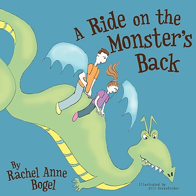 Image for A Ride on the Monster's Back