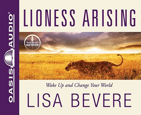 Image for Lioness Arising: Wake Up and Change Your World