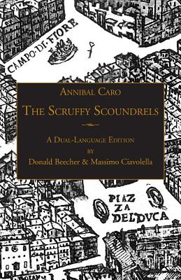 """Image for The Scruffy Scoundrels: A New English Translation of """"Gli Straccioni"""" in a Dual-Language Edition (Italica Press Renaissance and Modern Plays Series)"""