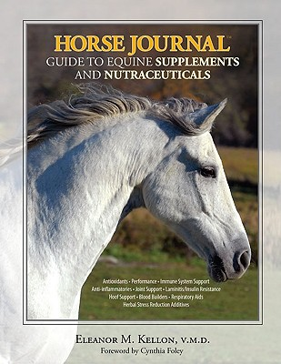 Image for Horse Journal Guide to Equine Supplements and Nutraceuticals