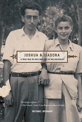 Image for Joshua and Isadora: A True Tale of Loss and Love in the Holocaust