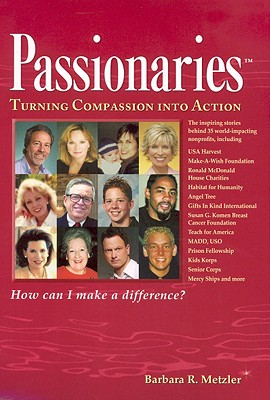 Image for Passionaries: Turning Compassion into Action