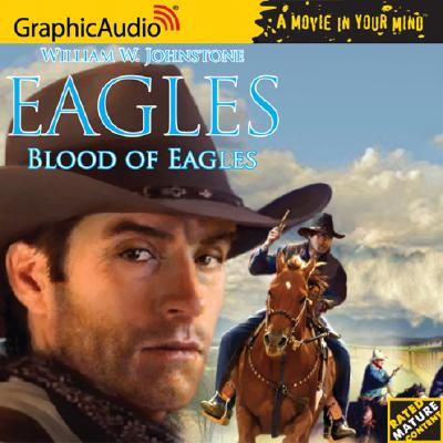 Image for Eagles # 8 - Blood of Eagles (The Eagles)