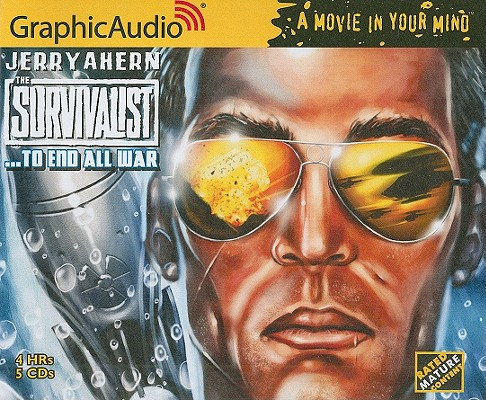 The Survivalist 21 To End All War [Audio CD], Jerry Ahern (Author)