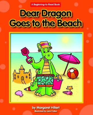 Image for Dear Dragon Goes to the Beach