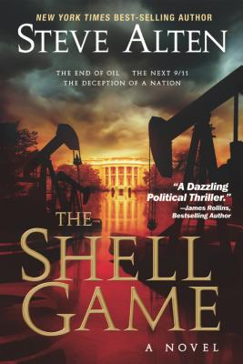 Image for Shell Game, The