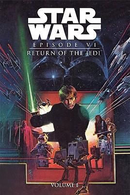 Star Wars: Episode VI: Return of the Jedi 1 (Star Wars Set 3), Goodwin, Archie