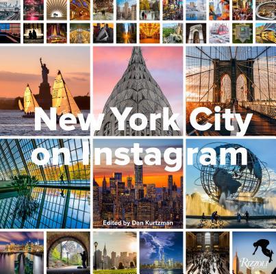 Image for New York City on Instagram