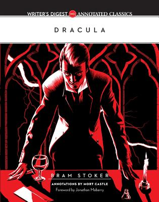 Image for Dracula: Writer's Digest Annotated Classics