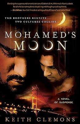 Image for Mohamed's Moon: Two Brothers Reunite... Two Cultures Collide