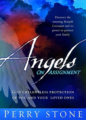 Image for Angels On Assignment