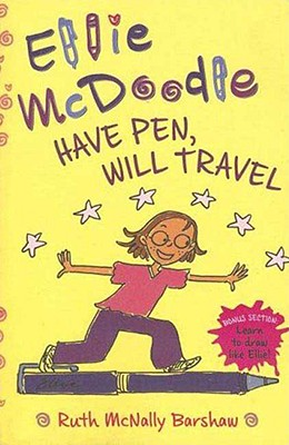 Image for Ellie McDoodle: Have Pen, Will Travel