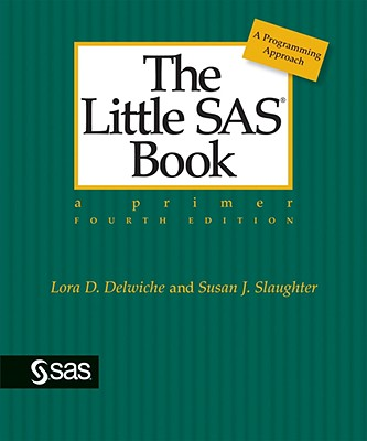 Image for The Little SAS Book: A Primer, Fourth Edition