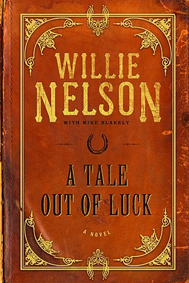 Image for TALE OUT OF LUCK, A