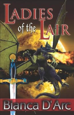 "Image for ""Ladies of the Lair (Dragon Knights, Books 1 & 2)"""