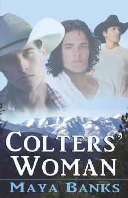 Image for Colters' Woman