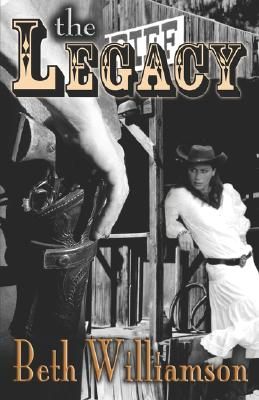 Image for The Legacy (Malloy Family, Book 7)