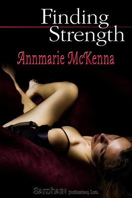 Finding Strength, Annmarie McKenna