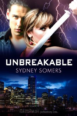 Image for Unbreakable (Shadow Destroyers Book One)
