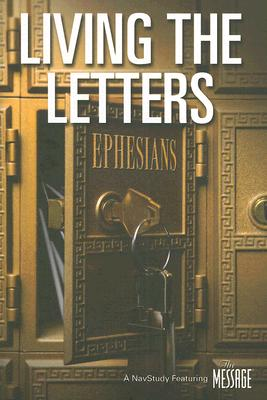 Image for Living the Letters: Ephesians