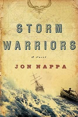 Image for Storm Warriors: A Novel (Storm Warriors Series)