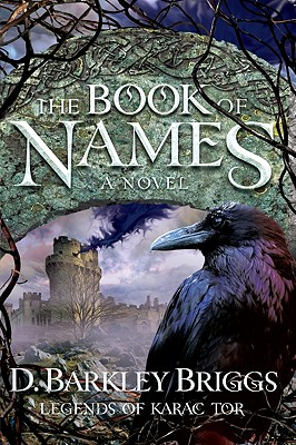 Image for The Book Of Names