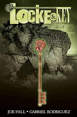Image for LOCKE & KEY Volume 2: Head Games