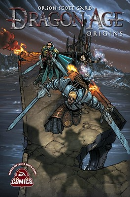 Image for Dragon Age Volume 1