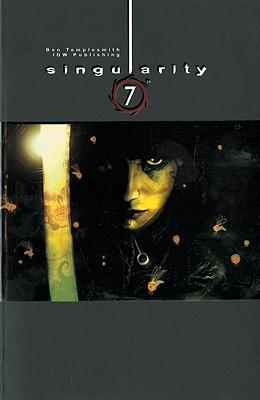 Singularity 7, BEN TEMPLESMITH