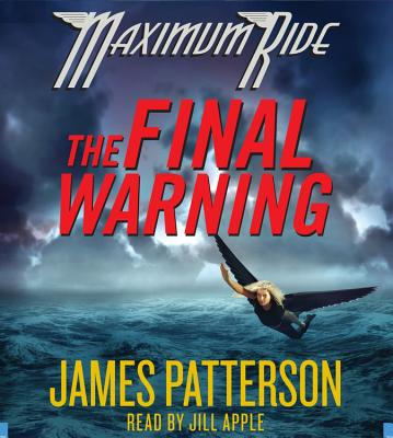 Image for MAXIMUM RIDE FINAL WARNING